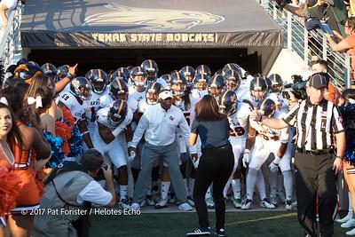 Texas State vs UTSA College Football-3267