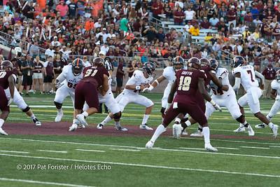 Texas State vs UTSA College Football-3319