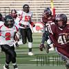 NJSIAA Sectional Football Finals