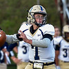 West Genesee at Christian Brothers Academy -  Football -  Sept 8, 2017
