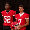 Section 3 Football Media Day  - August 15, 2019