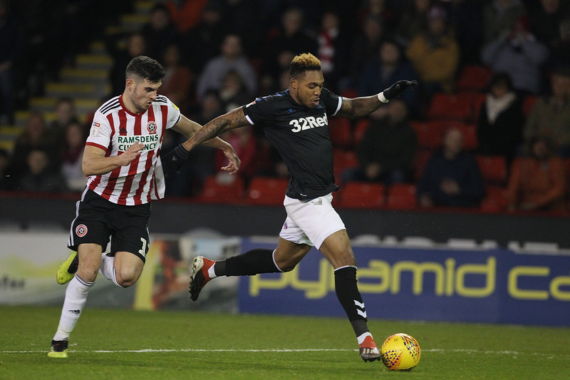 Sheff Utd vs Middlesbrough 13/02/19