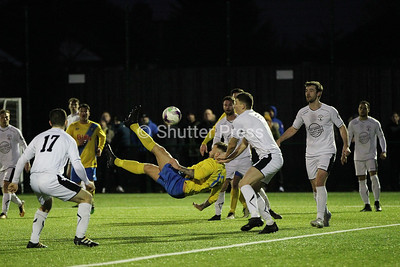 Stockton vs West Auckland 06/01/18