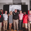 Patrick Watkins, Cary Rivers, Mary Beth Smart, Ben Farnsworth, Kirby Smart, Hakeem Hall, Jim Purcell, Downtown Academy (Downtown Academy)