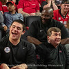 Bryan Bresee, Kirby Smart and Tray Scott