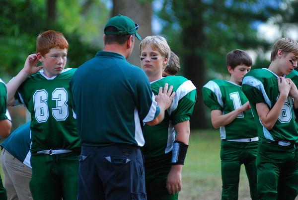 Vikings vs Broncos 09-27-2008 (Scott's Pics)
