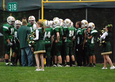 Vikings vs Titans 10-08-2008 (Scott's Pics)