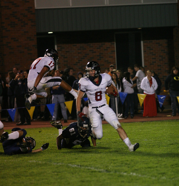 Westview vs  Canby_2615