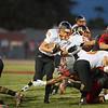 Wasco vs North High Varsity Football-1820