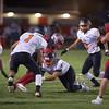Wasco vs North High Varsity Football-2006