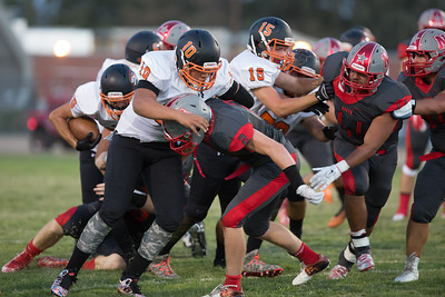 Wasco vs North High Varsity Football-1794