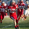 Wasco vs North High Junior Varsity Football-1709