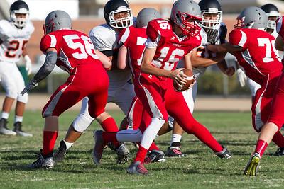 Wasco vs North High Junior Varsity Football-1283