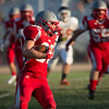 Wasco vs North High Junior Varsity Football-1710