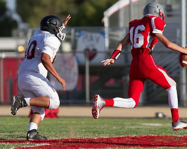Wasco vs North High Junior Varsity Football-1284