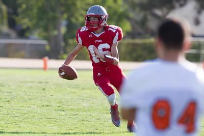 Wasco vs North High Junior Varsity Football-1251