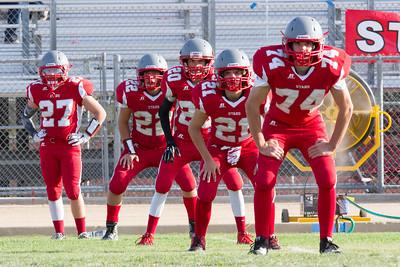 Wasco vs North High Junior Varsity Football-1268