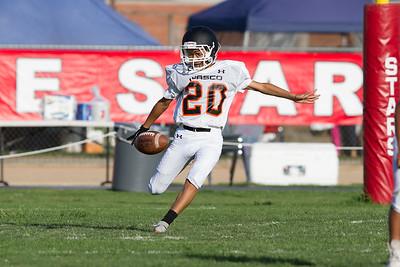 Wasco vs North High Junior Varsity Football-1278