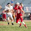 Wasco vs North High Junior Varsity Football-1692