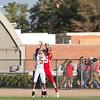 Wasco vs North High Junior Varsity Football-1698