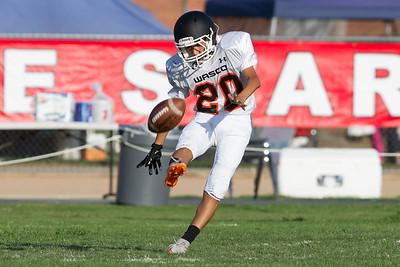 Wasco vs North High Junior Varsity Football-1279