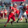 Wasco vs North High Junior Varsity Football-1708
