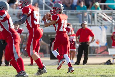 Wasco vs North High Junior Varsity Football-1300