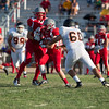 Wasco vs North High Junior Varsity Football-1690