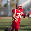 Wasco vs North High Junior Varsity Football-1705