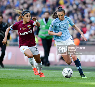 FIL MAN CITY WOMEN WEST HAM WOMEN 02