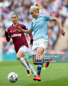FIL MAN CITY WOMEN WEST HAM WOMEN 15