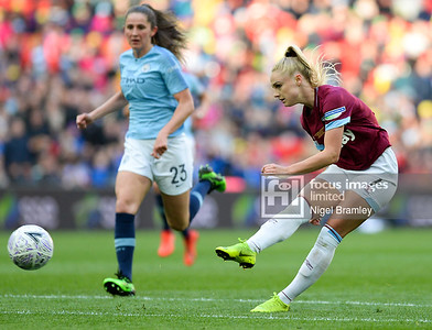 FIL MAN CITY WOMEN WEST HAM WOMEN 16