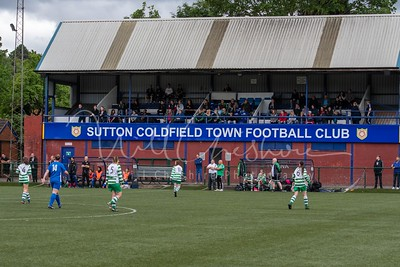 Sutton Coldfield vs Kewford