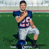 #25 Saucedo, Logan