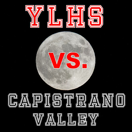 Varsity vs Capistrano Valley 9-13-19