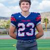 #23 Bradburn, Cory