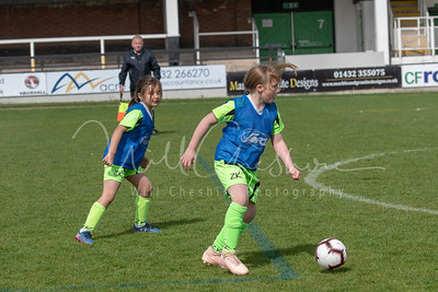Herefordshire Girls Finals Day