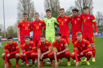 Wales vs Russia