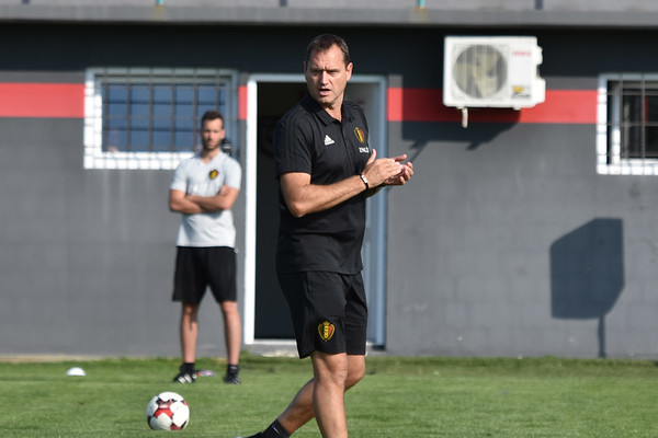 Bosnië en Herzegovina U19 VS Belgian Red Flames  U19
