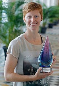 Beste Belgian Female Football Player