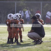 Dophins vs Sharks (PeeWee) 012