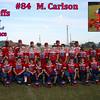 M Carlson