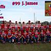 J James