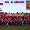 C Williams