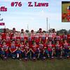 Z Laws
