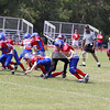 LC cougars vs CL space radiers Sophmore 1st half 014