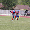 LC cougars vs CL space radiers Sophmore 1st half 021