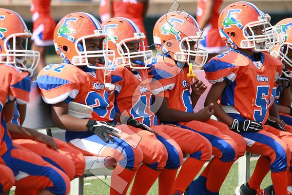 Freshman Gators #42