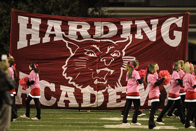 Harding Academy vs Riverview016