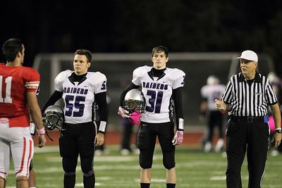 Harding Academy vs Riverview012